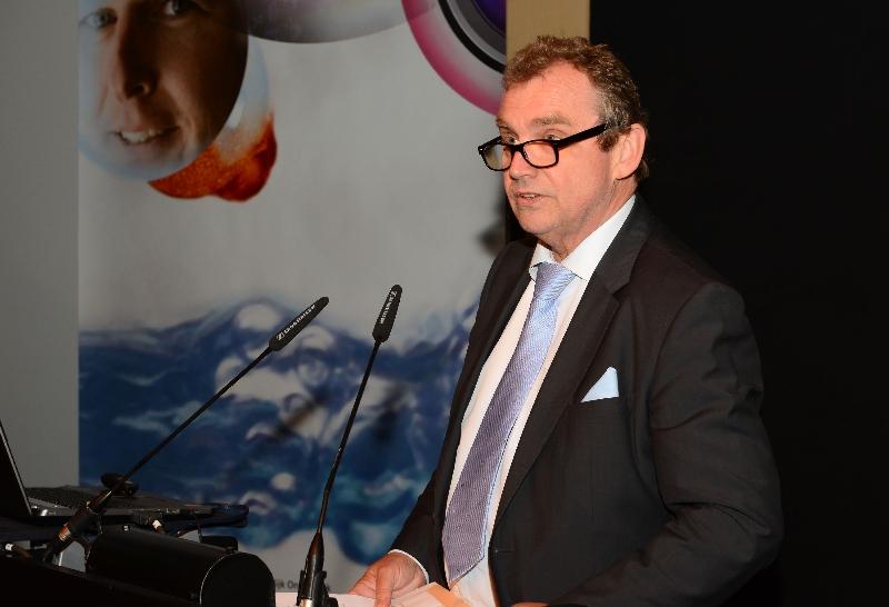 NWO-chairman Jos Engelen