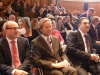 Spinoza laureates Bert Weckhuysen, Piek Vossen en Mikhail Katsnelson