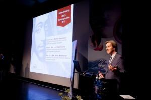 © Dienst Marketing en Communicatie VU VFT, Fotograaf Riechelle van der Valk