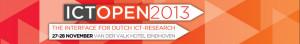 ICT OPEN 2013
