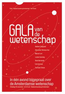 Gala van de Wetenschap 2013