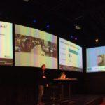 Public Lecture, Pakhuis de Zwijger, April 18, 2014