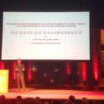 Gala van de Wetenschap, Stadsschouwburg Amsterdam, November 26, 2013