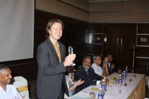5th Global WordNet Conference, Mumbai, India, January 2010