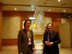3rd GWA Conference 2006, Korea